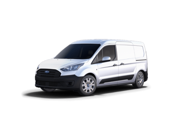 2019 Ford Transit Connect XL Minivan/Van